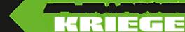 Holzfenster, Kunststofffenster, Holz-Aluminumfenster, Türen, Innenausbau :: Portawin-Kriege, Essen Logo
